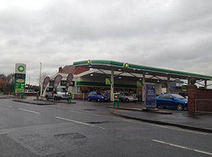 Budgens / Total Forecourt & C-Store, Gloucester