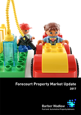 2017 Forecourt Property Market Update
