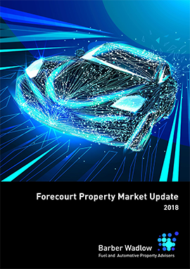 2018 Forecourt Property Market Update