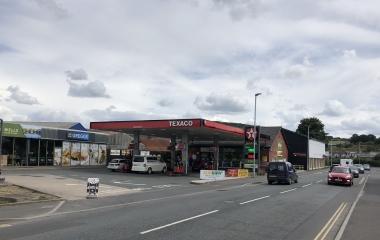 Smithfield Garage, Station Road, Llanelwedd, Builth Wells, Powys, LD2 3SS