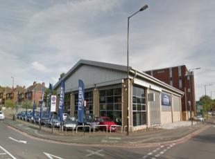 Former Vehicle Dealership & Aftersales Premises, Watery Lane, Birmingham
