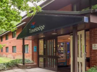 Travelodge Hotel, Nr Faversham, Kent, ME13 9LN