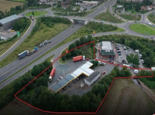 Shell, A1, Markham Moor, Nottinghamshire