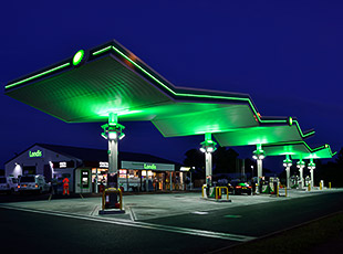 Carsley Group (7 petrol filling stations)