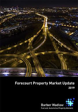 2019 Forecourt Property Market Update