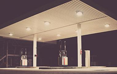 Petrol Filling Station, Crowthorne, Berkshire, RG45 6ST