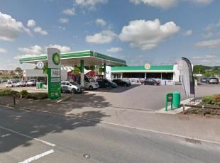 BP/M&S Forecourt & C-Store, Redditch, Worcestershire