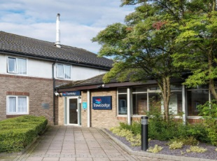 Travelodge Musselburgh, Scotland, EH21 8RE